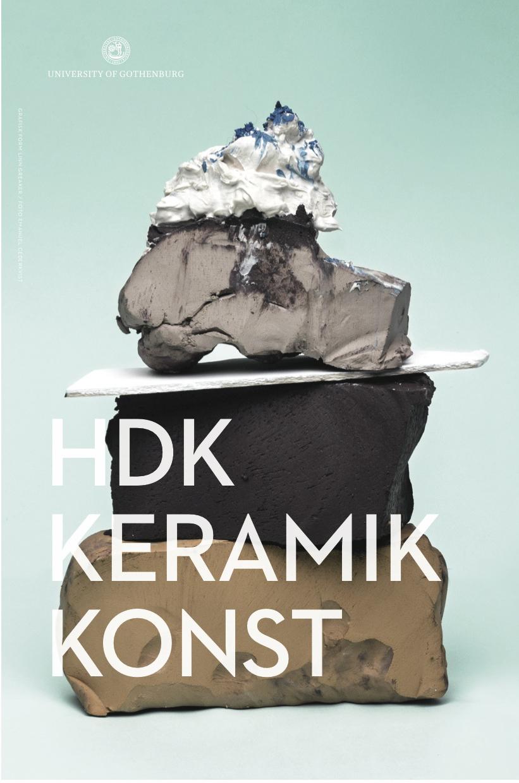 HDK - Högskolan för design och konsthantverk